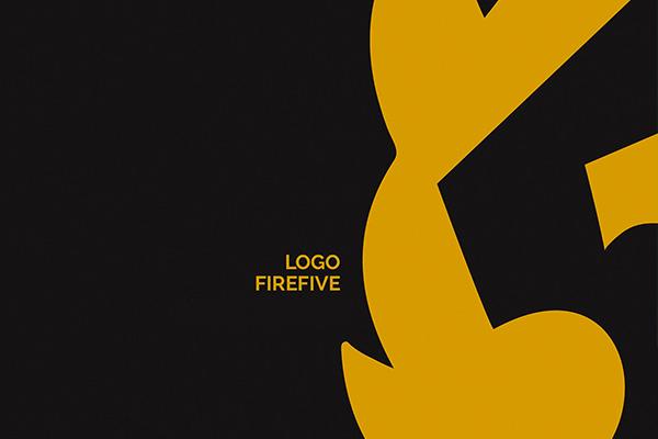 FireFive Brand Identity e Sito Internet